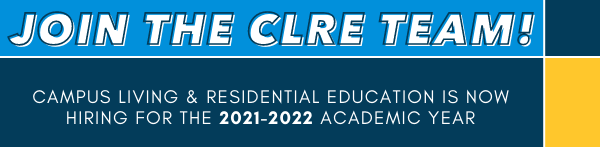 Join the CLRE Team