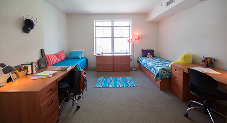GW Students Have The Added Option To Reside On One Of GWs Owned And Operated Campus Greek Houses For Summer Months