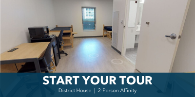start your tour affinity