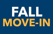 2014 Fall Move-In