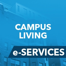 Campus Living e-Services