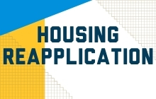 Housing Reapplication