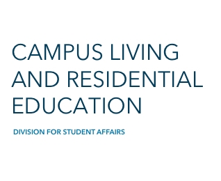 Campus Living and Residential Education | Division for Student Affairs