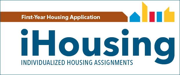 First-Year Student Housing Application Information