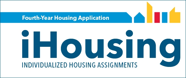 Fourth-Year Student Housing Selection 2016-2017