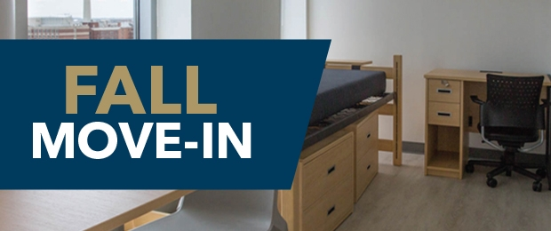 Fall Move-In