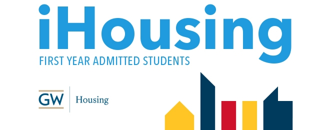 First-Year Admitted Student Housing Application Information