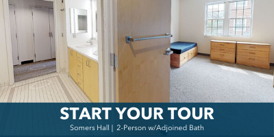 Somers 2-Person Room
